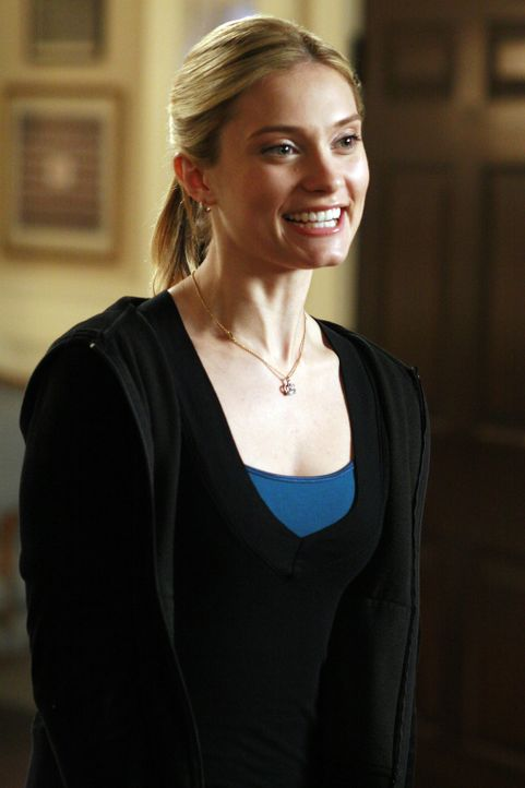In Caseys (Spencer Grammer) Verbindung taucht ein neues Mädchen auf - Rebecca, Evans Seitensprung ... - Bildquelle: 2007 ABC FAMILY. All rights reserved. NO ARCHIVING. NO RESALE.