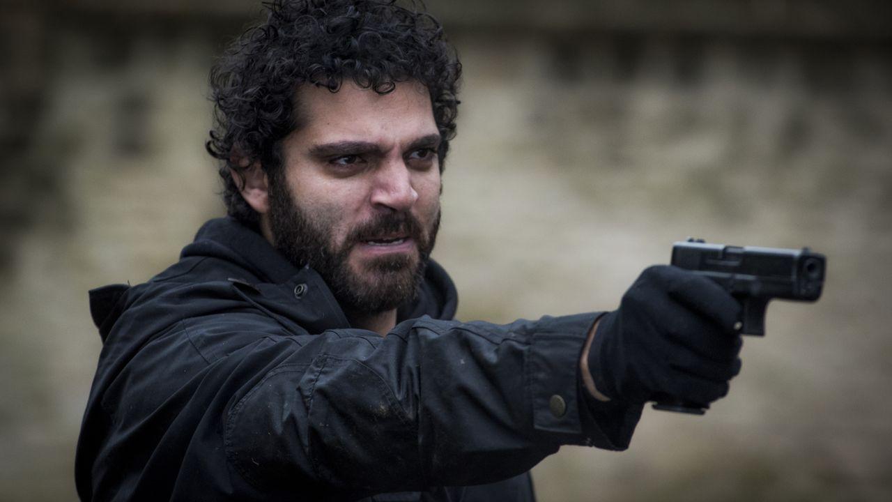 Roman (Vincent Heneine) - Bildquelle: Nicolas Roucou 2020 BEAUBOURG AUDIOVISUEL / TF1 / Nicolas Roucou