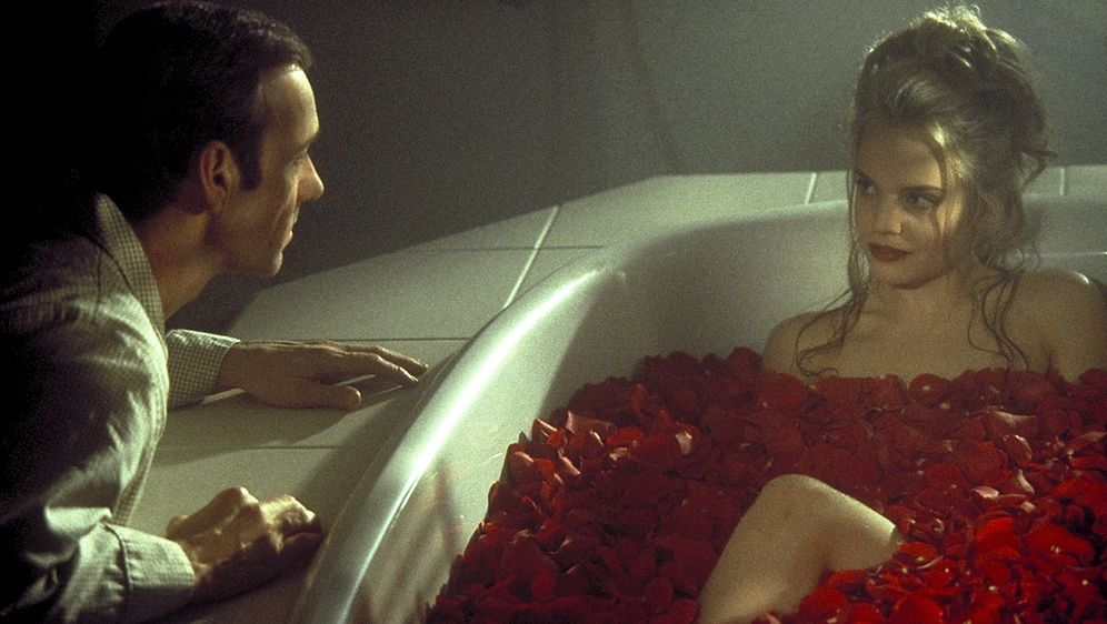 American Beauty - Bildquelle: Lorey Sebastian TM+  1999 DreamWorks LLC. All Rights Reserved.