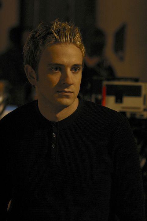 In Buffys Haus lebt mittlerweile auch Andrew (Tom Lenk), der von ihren Freunden gut bewacht wird ... - Bildquelle: TM +   Twentieth Century Fox Film Corporation. All Rights Reserved.