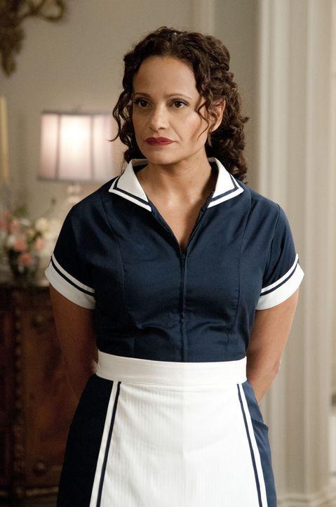 Während Marisol ihr Verhältnis zu Powells vertieft, um mehr über den Mord an Flora zu erfahren, trifft Zoila (Judy Reyes) ihre alte Liebe wieder ...... - Bildquelle: ABC Studios
