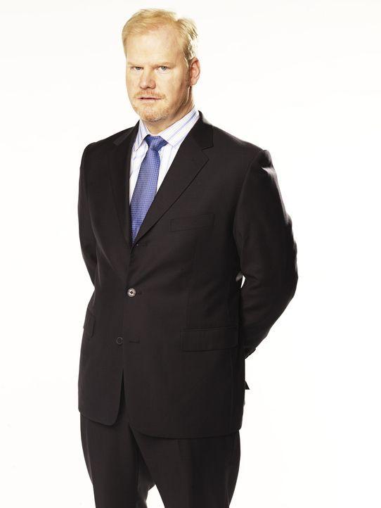 (1. Staffel) - Der verheiratete Anwalt mit zwei Kindern, Andy Franklin (Jim Gaffigan), genießt die Pokerabende mit seinen Freunden ... - Bildquelle: 2006 Sony Pictures Television Inc. All Rights Reserved