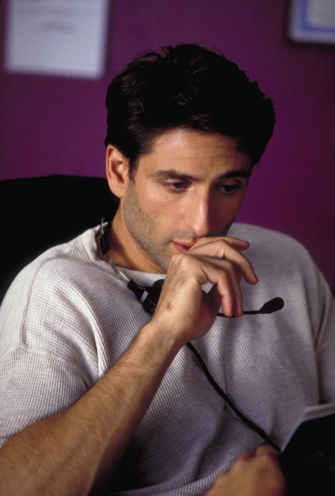 Als der Journalist Mark Demetrius (Vincent Spano) für einen Artikel Frauen mit erotischen Fantasien sucht, setzt er eine anonyme Anzeige in die Zei... - Bildquelle: A. Pachasa ProSieben