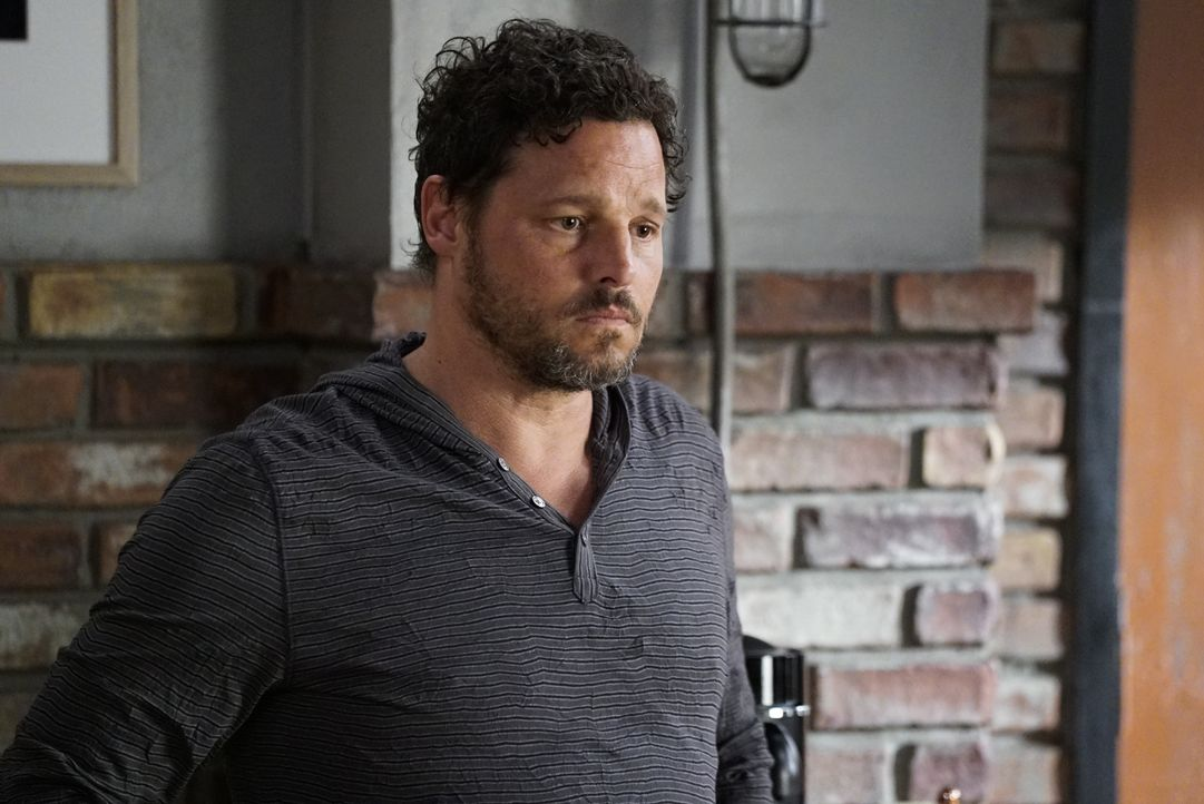 Dr. Alex Karev (Justin Chambers) - Bildquelle: Kelsey McNeal 2019 American Broadcasting Companies, Inc. All rights reserved. / Kelsey McNeal