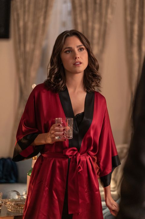 Abigael (Poppy Drayton) - Bildquelle: Colin Bentley 2019 The CW Network, LLC. All Rights Reserved. / Colin Bentley
