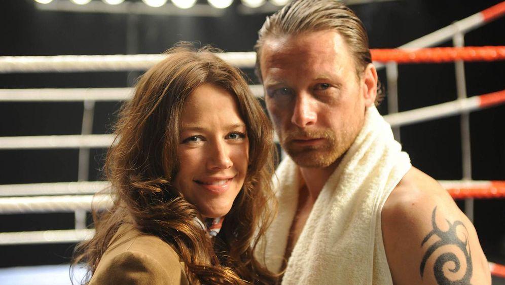 Glückstreffer - Anne und der Boxer - Bildquelle: Aki Pfeiffer SAT.1
