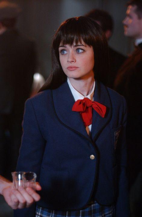 Ihre Gefühle für Logan werden immer stärker, doch Rory (Alexis Bledel), steckt im Zwiespalt, denn dieser möchte nur eine offene Beziehung ... - Bildquelle: 2004 Warner Bros.