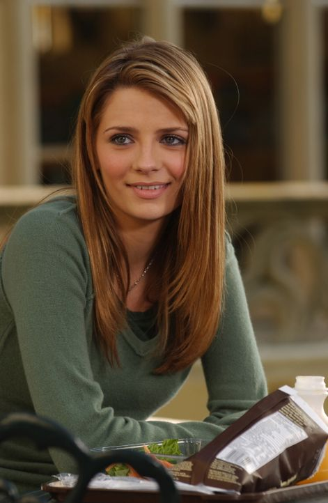 Kommt mit der Trennung von Ryan nicht klar: Marissa (Mischa Barton) ... - Bildquelle: Warner Bros. Television