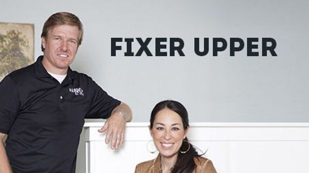 Fixer Upper Umbauen Einrichten Einziehen