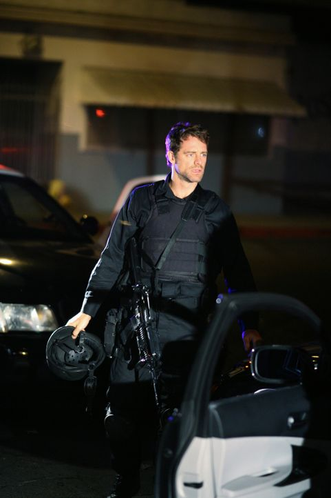 Ein spontanes Liebesbekenntnis von Kevin (David Sutcliffe) stürzt Addison in eine Krise ... - Bildquelle: ABC Studios