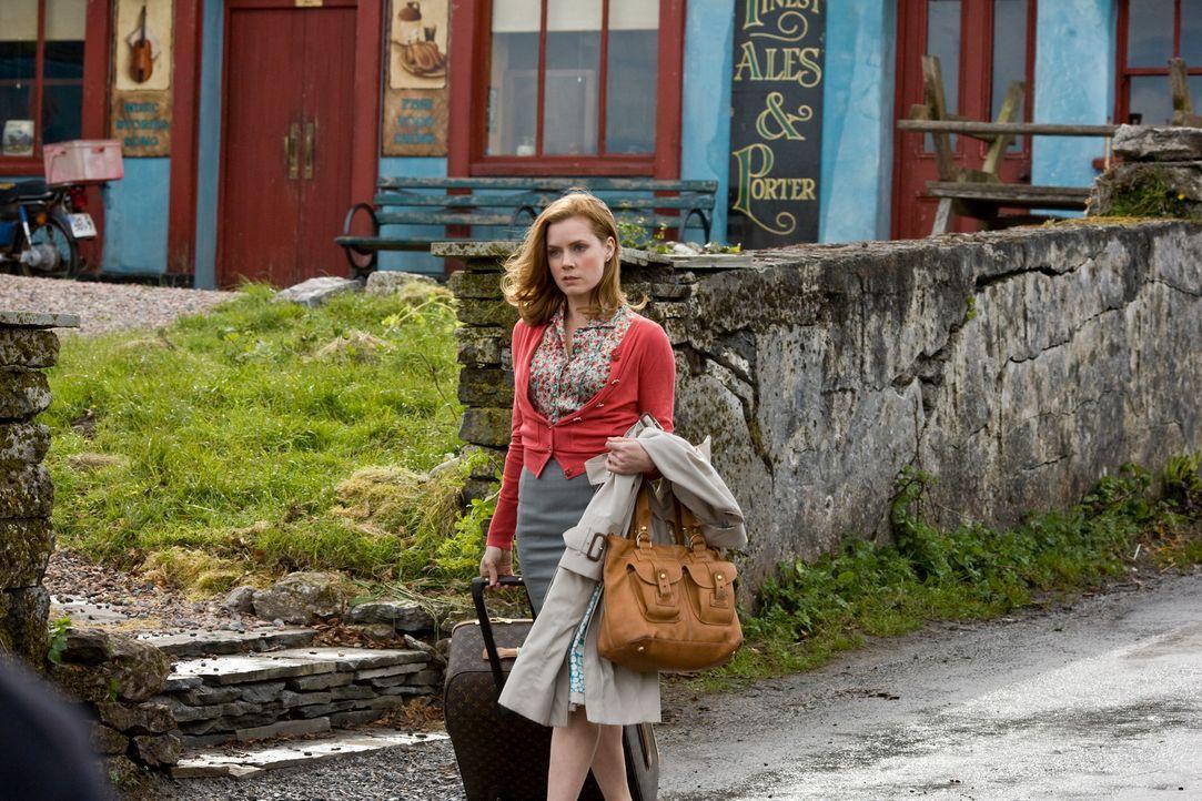 Anna (Amy Adams) hat einen Masterplan! Jedes Detail ihres Lebens ist präzise vorausgeplant, vor allem die baldige Heirat mit ihrem Langzeitpartner J... - Bildquelle: 2010 Universal Studios