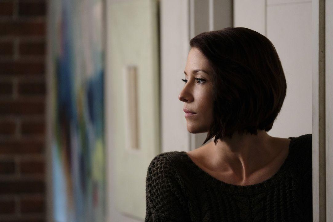 Alex (Chyler Leigh) wird zutiefst von Maggie enttäuscht. War ihr Coming-out doch die falsche Entscheidung? - Bildquelle: 2016 Warner Bros. Entertainment, Inc.