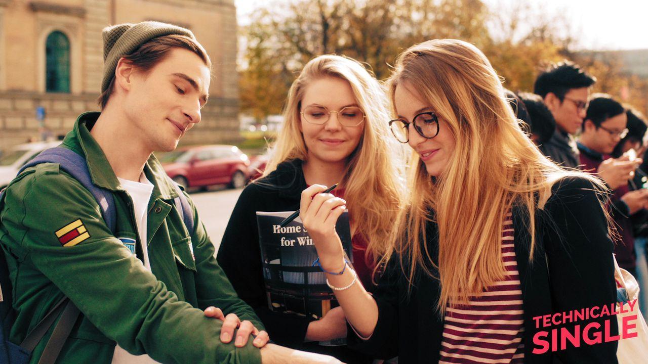Lukas - Bildquelle: COCOFILMS / KARBE FILM