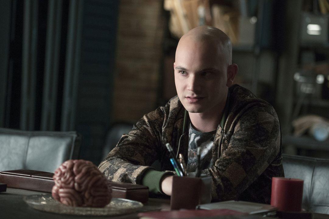 Don E (Bryce Hodgson) - Bildquelle: Warner Bros.