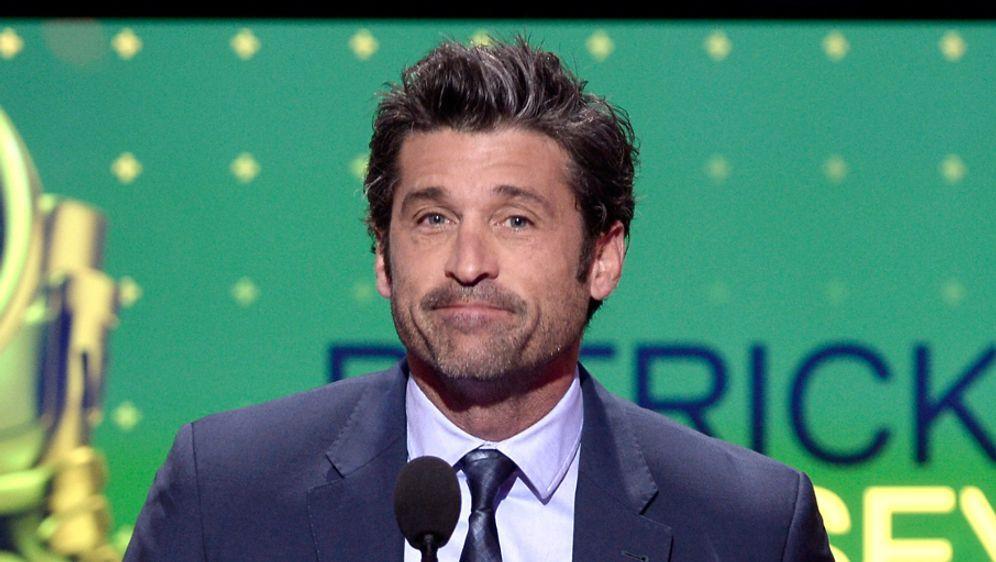 Greys Anatomy Ohne Patrick Dempsey Kündigung Wegen Neuem Tv