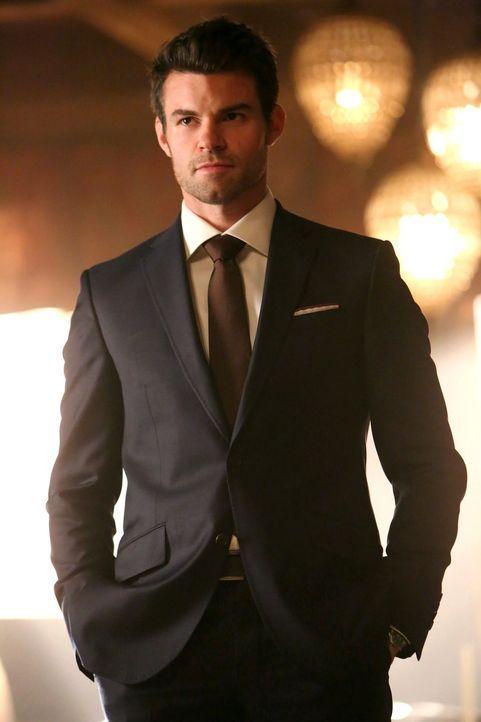 Erkennt Elijah (Daniel Gillies) zu spät, was seine Mutter plant? - Bildquelle: Warner Bros. Television