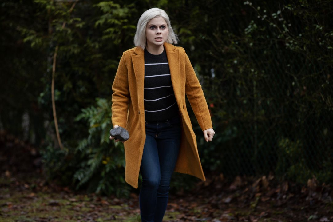 Liv Moore (Rose McIver) - Bildquelle: Jack Rowand 2019 The CW Network, LLC. All Rights Reserved. / Jack Rowand