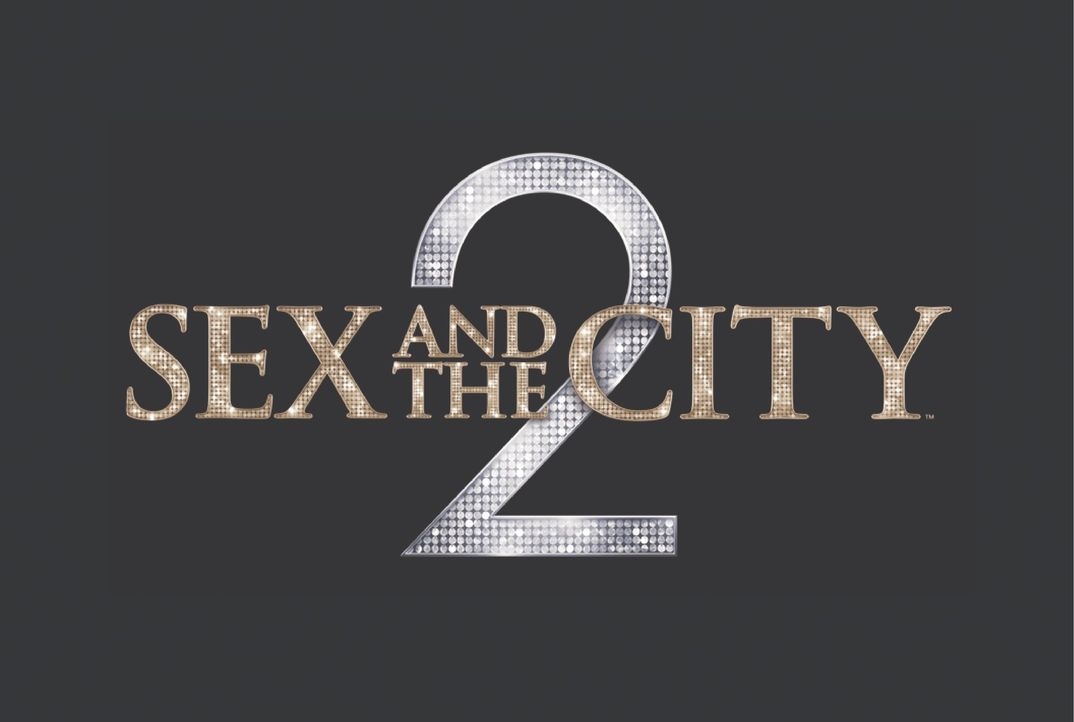 SEX AND THE CITY 2 - Logo - Bildquelle: Warner Brothers