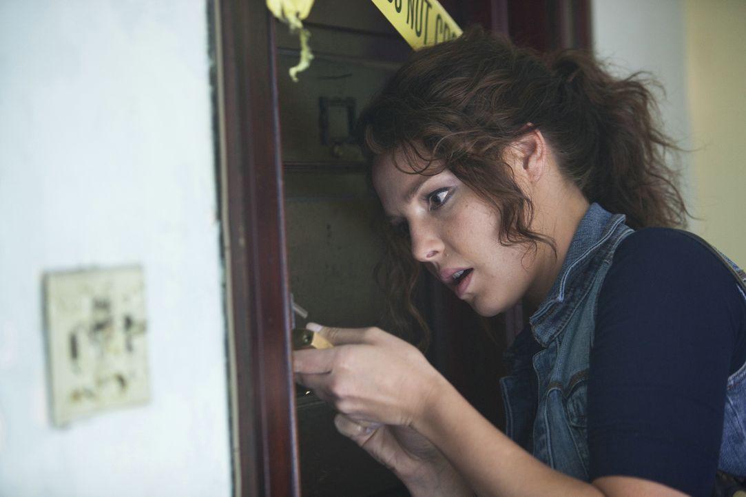 Stephanie (Katherine Heigl) ist am Tiefpunkt ihres Lebens angekommen - sie ist geschieden, arbeitslos und verschuldet. Um an Geld zu kommen, nimmt s... - Bildquelle: 2011 Concorde Filmverleih GmbH