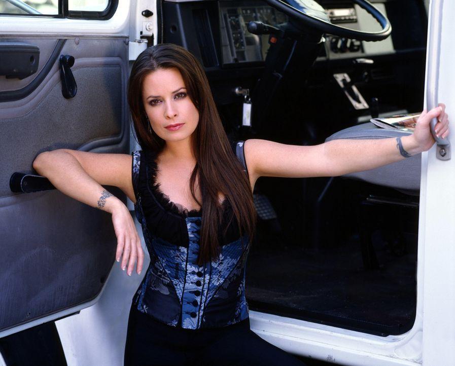 (6. Staffel) - Piper (Holly Marie Combs) ist mit einer besonderen Fähigkeit ausgestattet ... - Bildquelle: Paramount Pictures