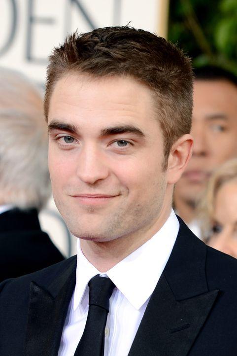 Robert Pattinson - Bildquelle: AFP, Jason Merritt