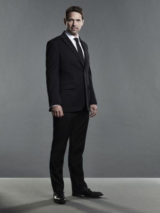 Jacob Kane (Dougray Scott) - Bildquelle: Jordon Nuttall 2019 The CW Network, LLC. All Rights Reserved. / Jordon Nuttall
