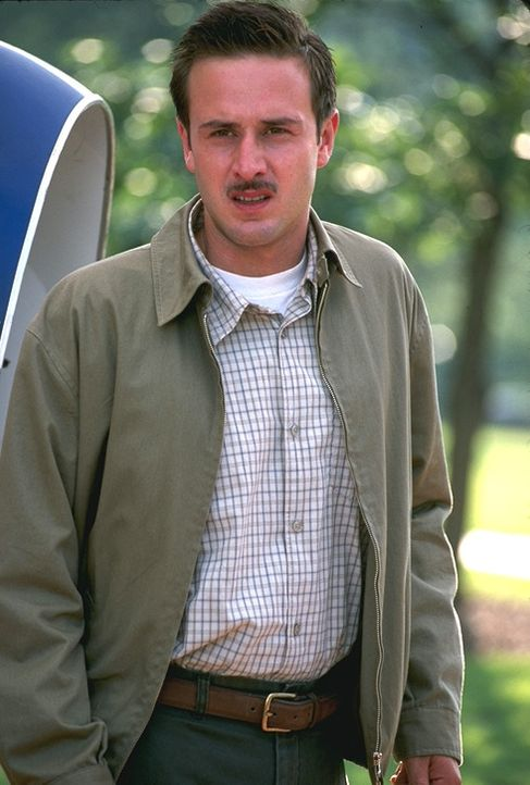 Dewey Riley (David Arquette) - Bildquelle: Kimberly Wright Paramount Pictures and Miramax. All Rights Reserved. / Kimberly Wright