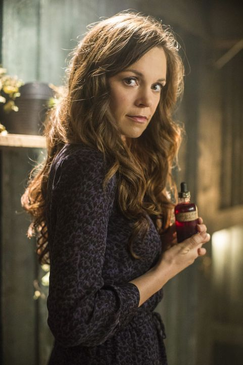Ingrid (Rachel Boston) möchte Dash gerne vertrauen, doch seine bösen Veranlagungen machen es ihr nicht einfach ... - Bildquelle: 2014 Twentieth Century Fox Film Corporation. All rights reserved.
