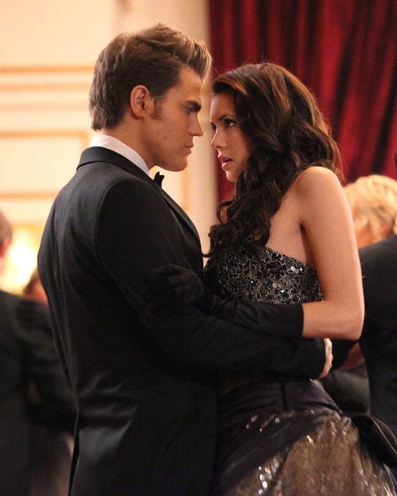 Stelena - Bildquelle: Warner Bros. Entertainment Inc.