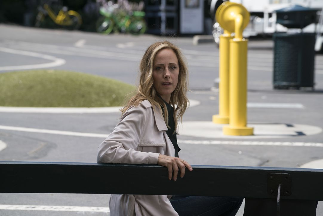 Dr. Teddy Altman (Kim Raver) - Bildquelle: Derek Johnson ABC Studios / Derek Johnson