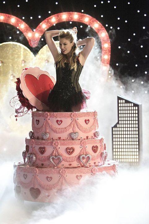 Pech in der Liebe, Glück im Spiel? Kendall (Kate Jenkinson) ... - Bildquelle: Warner Brothers