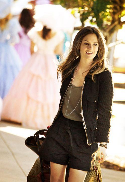 Für die New Yorker Chirurgin Zoe Hart (Rachel Bilson) wird es schwer, sich an ein Leben in dem kleinen Südstaatenort Bluebell zu gewöhnen, aber ihr... - Bildquelle: Warner Bros.