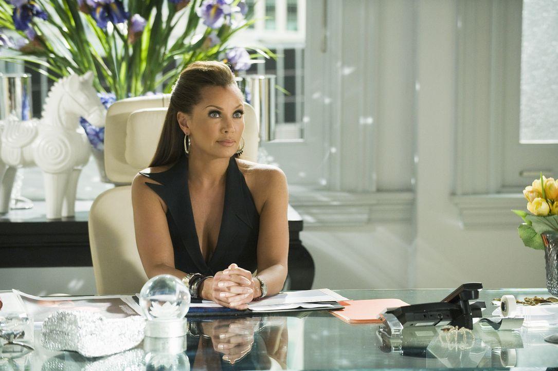 Wilhelminas (Vanessa Williams) Plan, Claire aus der Chefetage der Firma zu drängen, geht schief. Da heckt sie einen neuen Plan aus ... - Bildquelle: 2008   ABC Studios