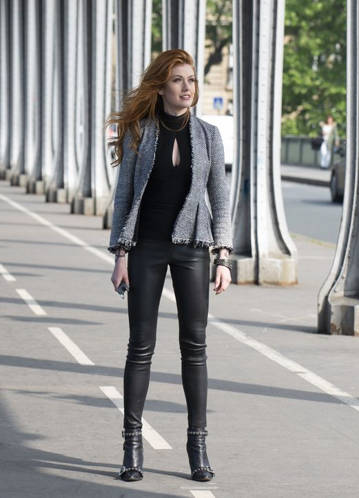 Clary Fray (Katherine McNamara) - Bildquelle: Bruno Calvo Constantin Film Verleih GmbH / Bruno Calvo