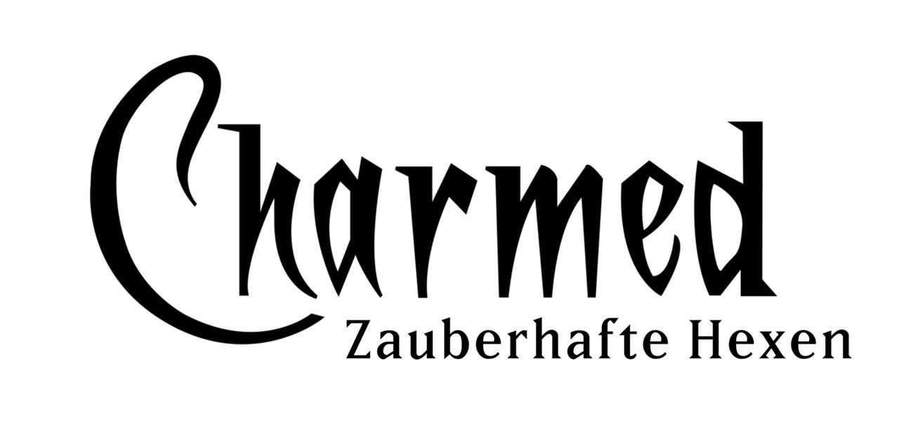 Charmed - Zauberhafte Hexen - Logo - Bildquelle: Paramount Pictures