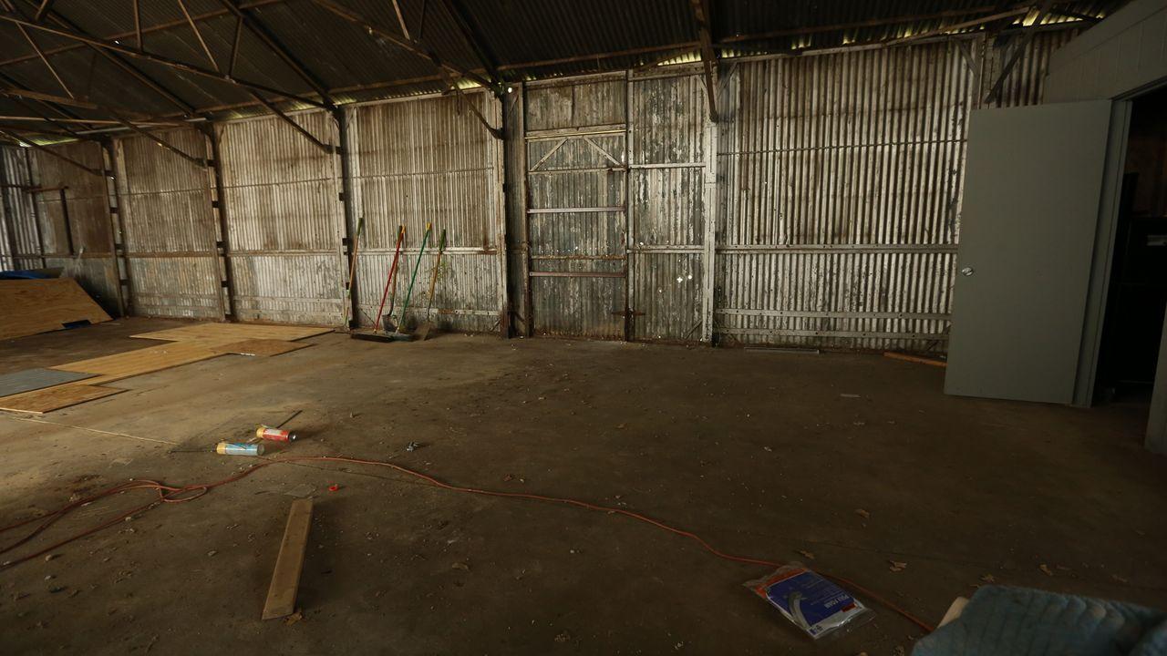 In Dallas, Texas, soll eine alte Lagerhalle in ein traumhaftes Feriendomizil... - Bildquelle: CNBC