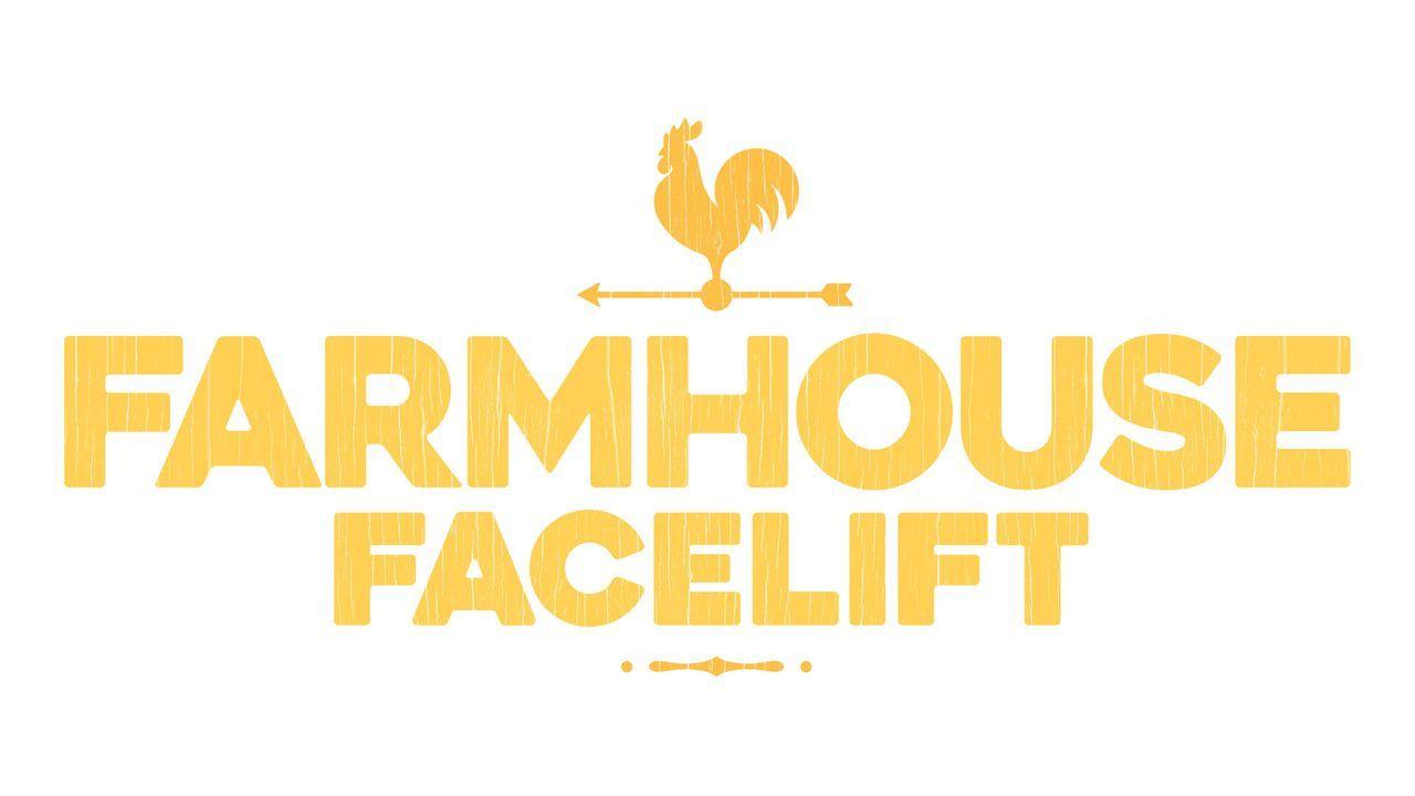 Farmhouse Facelift - Makeover für Landhäuser - Logo - Bildquelle: 2019-2020 Sonar Factual3 Inc. All Rights Reserved.