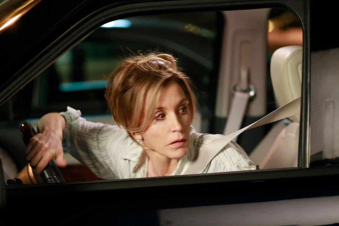 Während Lynette (Felicity Huffman) versucht Tom zurückzugewinnen, tut seine Freundin Jane alles dafür, dass die Scheidung rechtskräftig wird ... - Bildquelle: ABC Studios