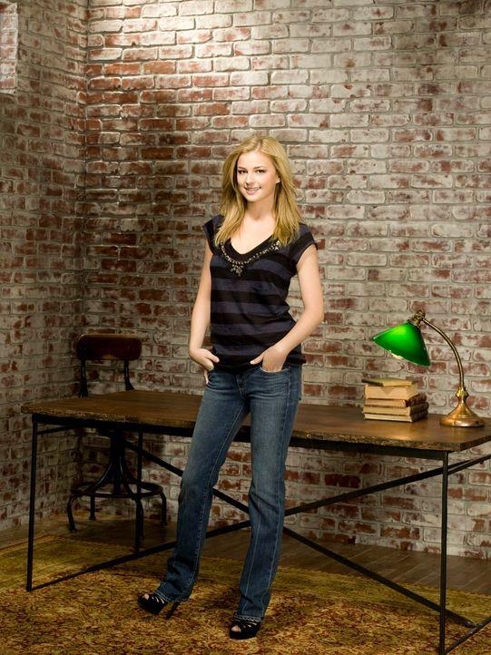 (4. Staffel) - Rebecca (Emily VanCamp) hat ihren eigenen Willen und den setzt sie meist auch durch ... - Bildquelle: 2009 American Broadcasting Companies, Inc. All rights reserved.