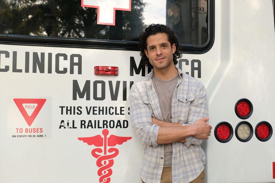 Dr. Alec Shaw (Miles Gaston Villanueva) - Bildquelle: 2018-2019 Twentieth Century Fox Film Corporation. All rights reserved.