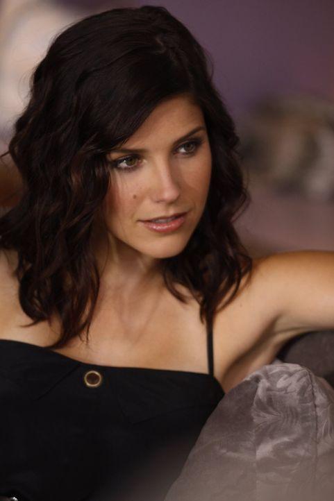 Ein neues Model für ihre Boutique muss her. Brooke (Sophia Bush) macht sich auf die Suche ... - Bildquelle: Warner Bros. Pictures