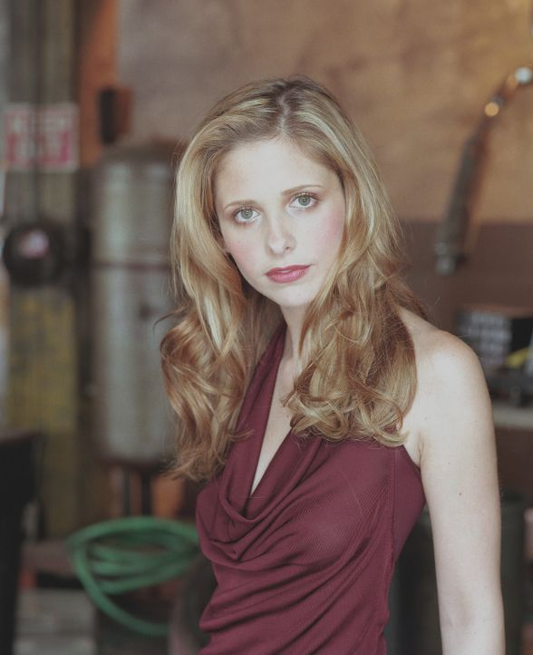 (7. Staffel) – Die hübsche Buffy (Sarah Michelle Gellar) hat mit bösen Kreaturen zu kämpfen … - Bildquelle: TM +   Twentieth Century Fox Film Corporation. All Rights Reserved.