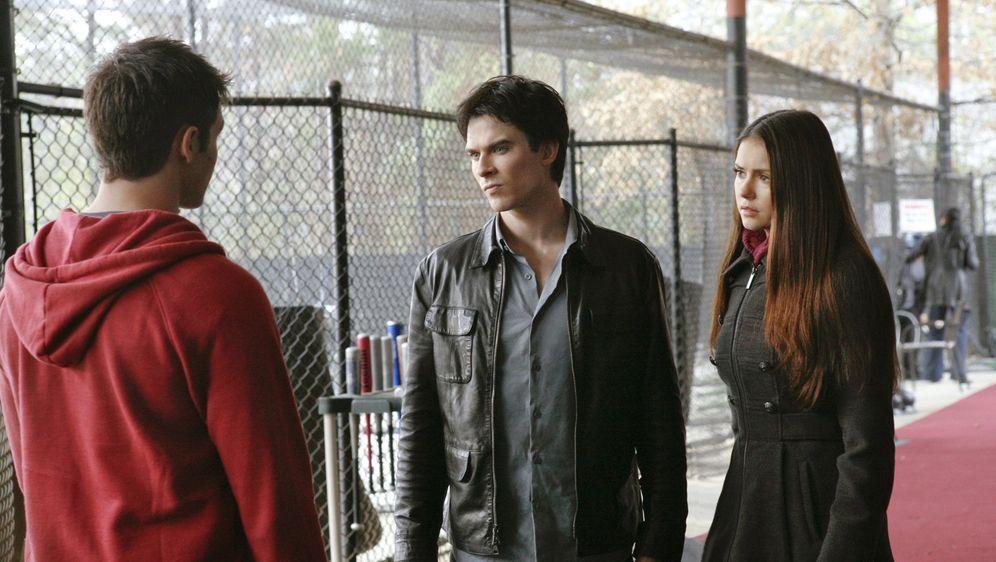 Vampire Diaries Staffel 7 Folge 17