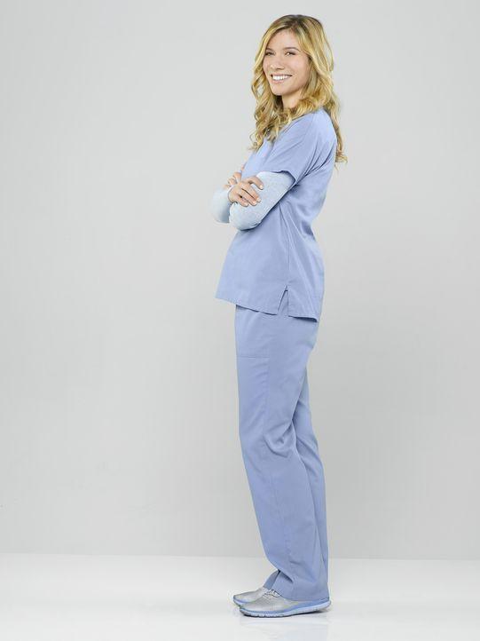 (11. Staffel) - Neue Aufgaben warten auf Leah (Tessa Ferrer) ... - Bildquelle: ABC Studios