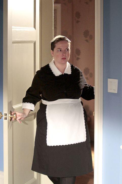 Während Chuck große Erfolge feiert, hat Blair ihren Job bei W. verloren, dennoch scheint sie irgendwie glücklich und ausgeglichen zu sein. Dorota (Z... - Bildquelle: Warner Bros. Television