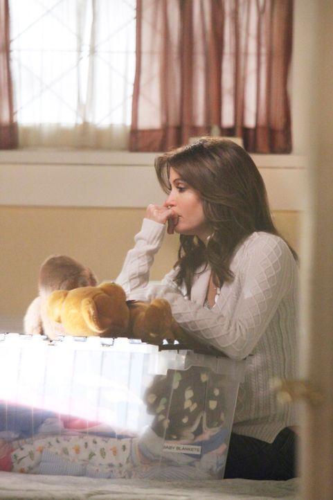 Während Susan (Teri Hatcher) völlig geschockt ist, als sie bemerkt, dass ihre Tochter Julie schwanger ist, drohen Brees Alkoholkonsum und Männerlust... - Bildquelle: ABC Studios