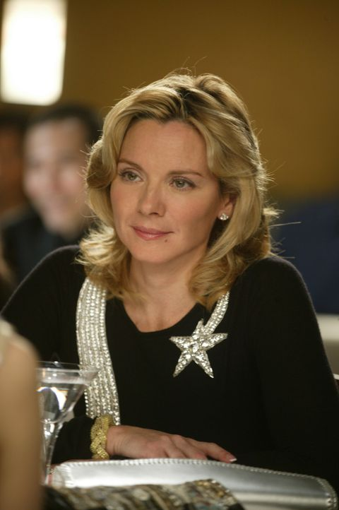 Als Samantha (Kim Cattrall) ihren schauspielernden Kellner in Brooklyn auf der Bühne sieht, erkennt sie, dass ihr ganzer Einsatz gefordert ist, um... - Bildquelle: Paramount Pictures