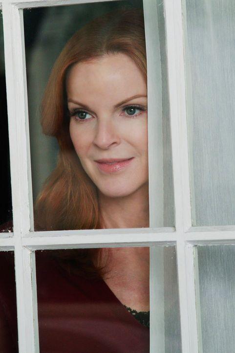 Wird sie mit Keith nach Florida ziehen? Bree (Marcia Cross) ... - Bildquelle: ABC Studios