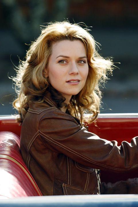 Hofft Peyton Sawyer (Hilarie Burton) noch immer, dass Lucas sich doch noch für sie entscheidet? - Bildquelle: Warner Bros. Pictures