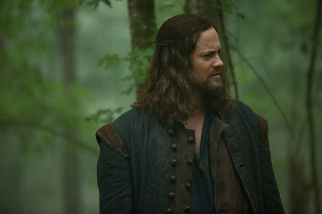 Wird der Tod wirklich ausgerechnet John (Shane West) verschonen? - Bildquelle: 2013-2014 Fox and its related entities.  All rights reserved.